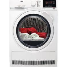 AEG sušička prádla T7DEG47W