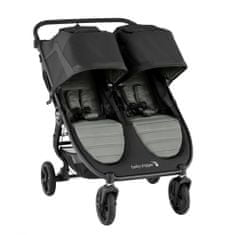 Kočárek Baby Jogger CITY MINI GT 2 DOUBLE - SLATE 2020