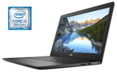 DELL notebook Inspiron 15 (N-3583-N2-311K)