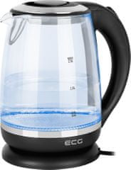 ECG RK 2080 Glass