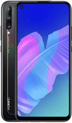 Huawei P40 Lite E, 4GB/64GB, Midnight Black