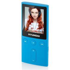 Přehrávač Hyundai MPC 501 FM, 4 GB