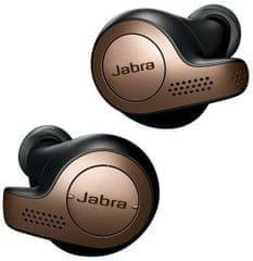 Jabra Elite 65t, měděná černá 100-99000002-60
