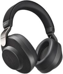 Jabra sluchátka Elite 85h, černá, 100-99030000-60