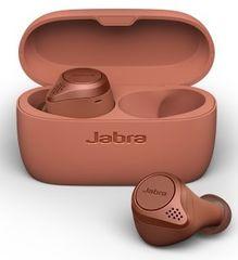 Jabra sluchátka Bluetooth handsfree hudební Elite Active 75t 100-99091003-60, červené