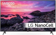 Televize LG 55SM8050