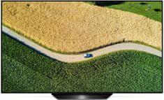 LG televize OLED55B9S