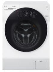 LG pračka se sušičkou TWINWash F104G1JCH2N