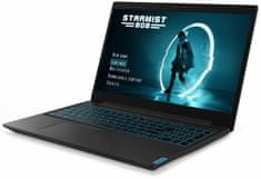 Notebook Lenovo L340-15IRH Gaming (81LK01DDCK) - Perfektní hodnocení