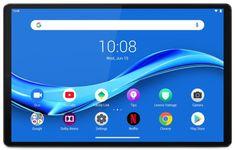 Tablet Lenovo Tab M10 Plus, 4GB/64GB, LTE, Iron Grey (ZA5V0206CZ)