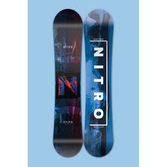 Snowboard Nitro PRIME Overlay