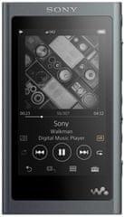 Přehrávač Sony NW-A55 - Perfektní hodnocení