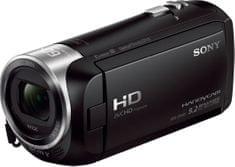 Sony Handycam HDR-CX405 Black (HDRCX405B.CEN) Nejprodávanější