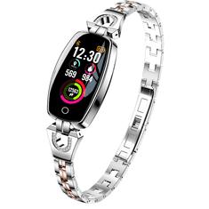 Smartomat Chicband, dámské chytré hodinky (smartwatch)