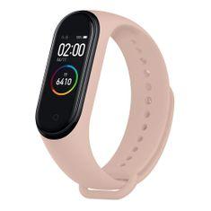 Smartomat Sunset 4 - růžová, chytré hodinky (smartwatch)