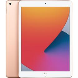 Apple iPad (2020) Wi-Fi 32GB - Gold (MYLC2FD/A)