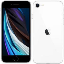 Apple iPhone SE (2020) 64 GB - White (MX9T2CN/A)