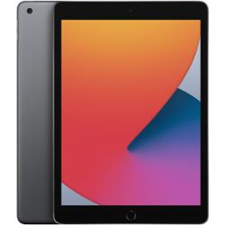 Apple iPad (2020) Wi-Fi 32GB - Space Grey (MYL92FD/A)