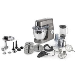 KENWOOD Chef XL Titanium KVL8400S šedý Nejprodávanější