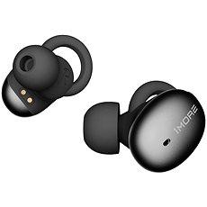 Spolehlivost % - 1MORE sluchátka Stylish Truly Wireless Headphones Black