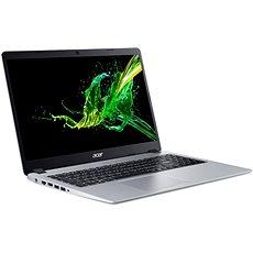 Acer notebook Aspire 5 Pure Silver kovový