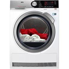 Sušička prádla AEG AbsoluteCare T8DEC68SC