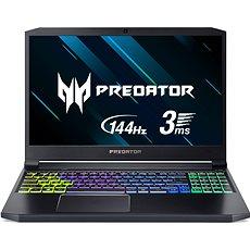 Notebook Acer Predator Triton 300 Abyssal Black - Skvělé recenze