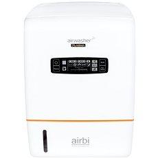 Spolehlivost % - Airbi MAXIMUM zvlhčovač a čistič vzduchu