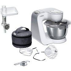 Kuchyňský robot Bosch MUM58225 - Perfektní hodnocení