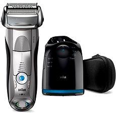 Holící strojek BRAUN Series 7-7899cc Clean&Charge Wet&Dry - Skvělé recenze