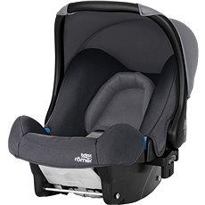 Britax Römer Baby-Safe Storm Grey