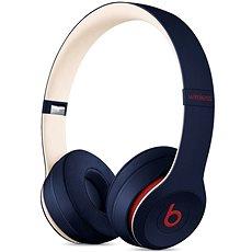 Sluchátka Beats Solo3 Wireless - Beats Club Collection - Club modrá