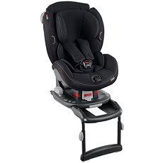 BeSafe iZi Comfort X3 ISOfix 2019 Black Car Interior 50