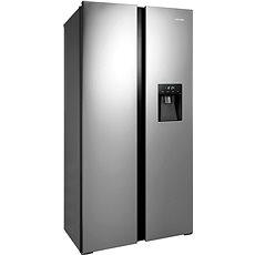 CONCEPT chladnička LA3883ss - Perfektní hodnocení