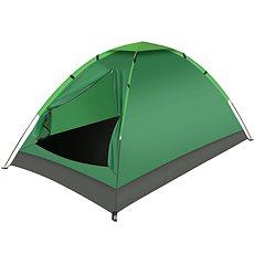 Nejspolehlivější v kategorii - Stan Campgo One-Layer Dome 2P