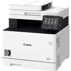 Nejspolehlivější v kategorii - Tiskárna Canon i-SENSYS MF746Cx