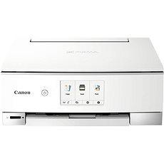 Canon PIXMA TS8251 bílá - Perfektní hodnocení
