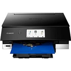 Canon tiskárna PIXMA TS8350 černá