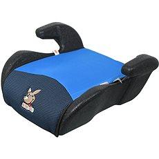 Spolehlivost 99% - Compass autosedačka ANGUGU 15–36 kg - modrý