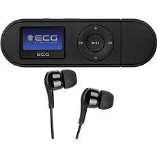 ECG PMP 20 4GB Black Nejprodávanější