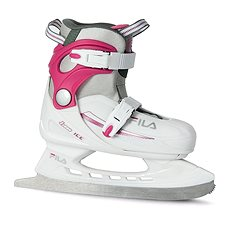 Fila brusle J-One G Ice HR White/Pink - Skvělé recenze