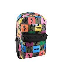 Fortnite Backpack barevný Nejprodávanější