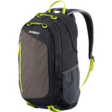 Husky batoh Marel 27 černý