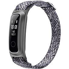 Honor náramek Band 5 Sports Glacier Grey - Perfektní hodnocení