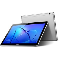 Spolehlivost 98% - Huawei tablet MediaPad T3 10 32GB Space Gray