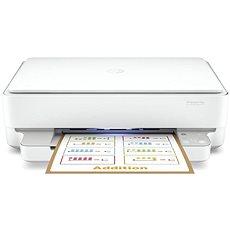 Spolehlivost 99% - HP tiskárna Deskjet Plus 6075 Ink Advantage All-in-One