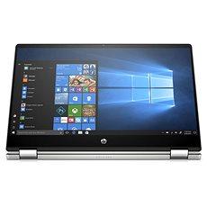 Spolehlivost 99% - HP Pavilion x360 15-dq1900nc Natural Silver