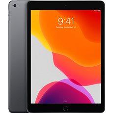 Spolehlivost 99% - iPad 10.2 128GB WiFi Cellular Vesmírně Šedý 2019