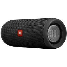JBL Flip 5 černý Nejprodávanější
