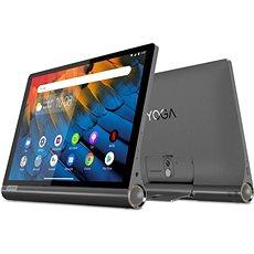 Nejspolehlivější v kategorii - Tablet Lenovo Yoga Smart Tab 4+64GB LTE
